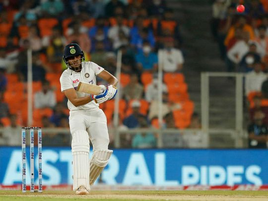 AHMEDABAD-PINK-BALL test