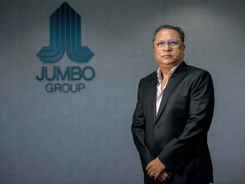UAE's Jumbo Group rides COVID-19-created consumer wave to come up trumps