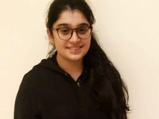 Harini Karani has been missing since Thursday morning.