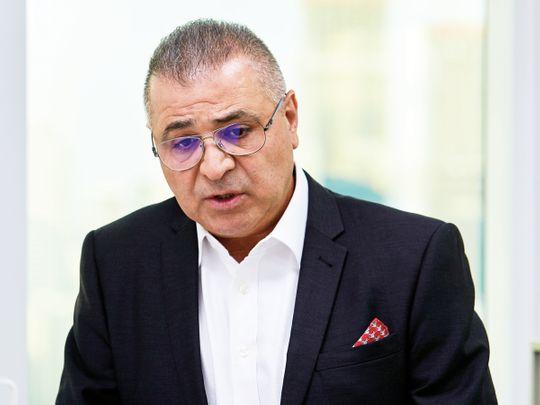 Lead Sam Bayat