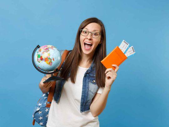 Lead study abroad