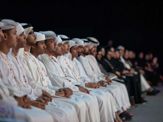 NAT Mohamed Bin Zayed Majlis for Future Generations-1614241537838