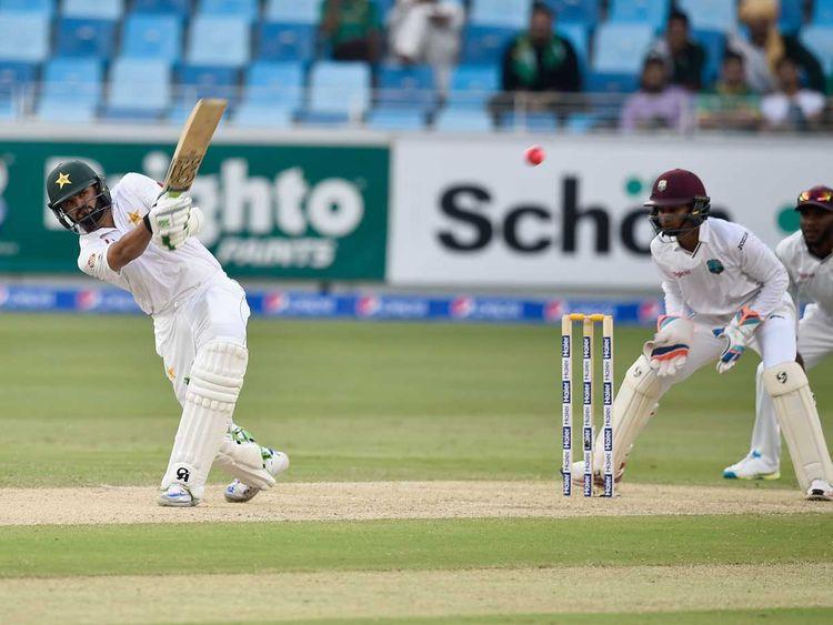 Pakistan West Indies 2016