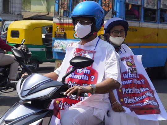Politics - Mamata Banerjee