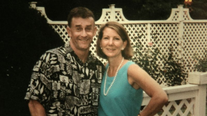 The Staircase - Michael Peterson, Kathleen Peterson