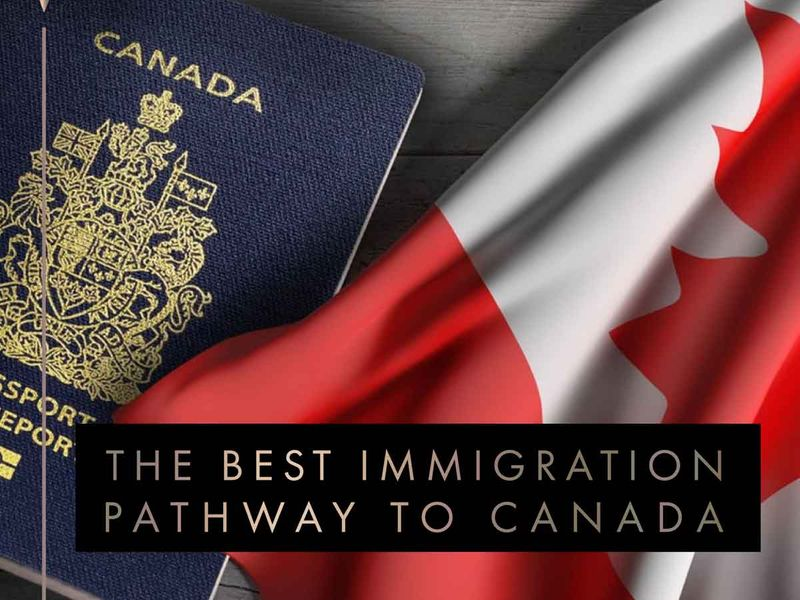 Vazir Group offers solutions for all your immigration and second citizenship needs