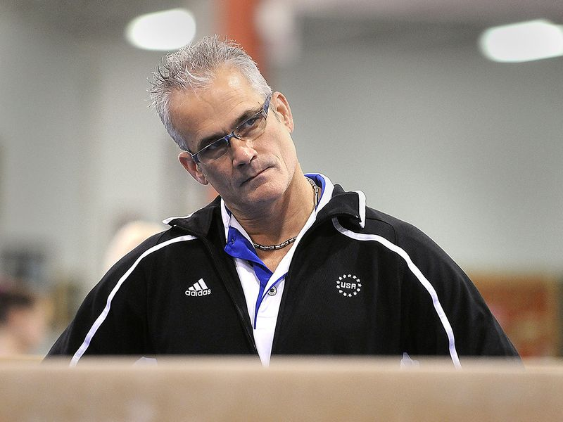 Ex-US Olympics gymnastics coach John Geddert kills himself after abuse charges