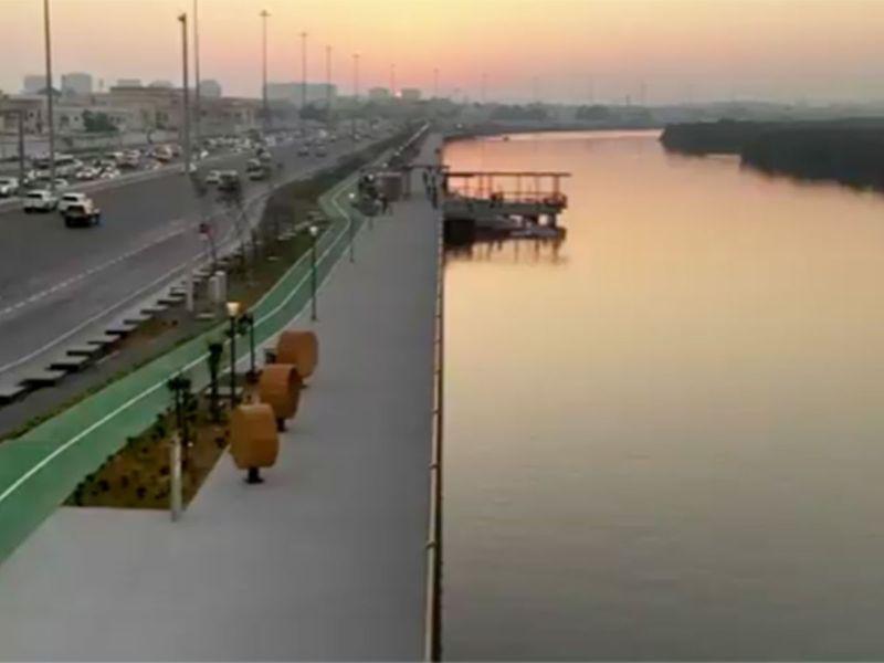 Look: Abu Dhabi reopens refurbished Al Gurm Corniche