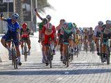 Cycling - UAE Tour