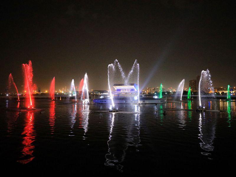 DTCM_Kuwait-National-Day_Dubai-Festival-City-2