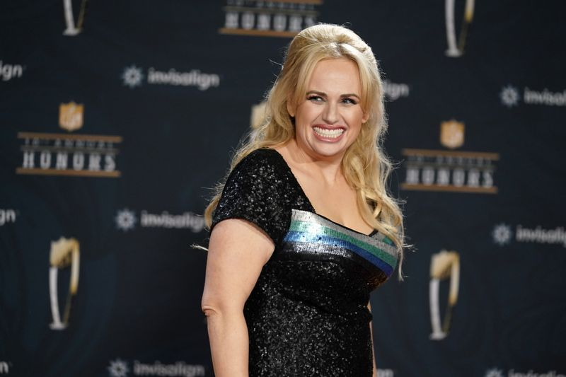 Hollywood star Rebel Wilson set to host reality show about dog grooming