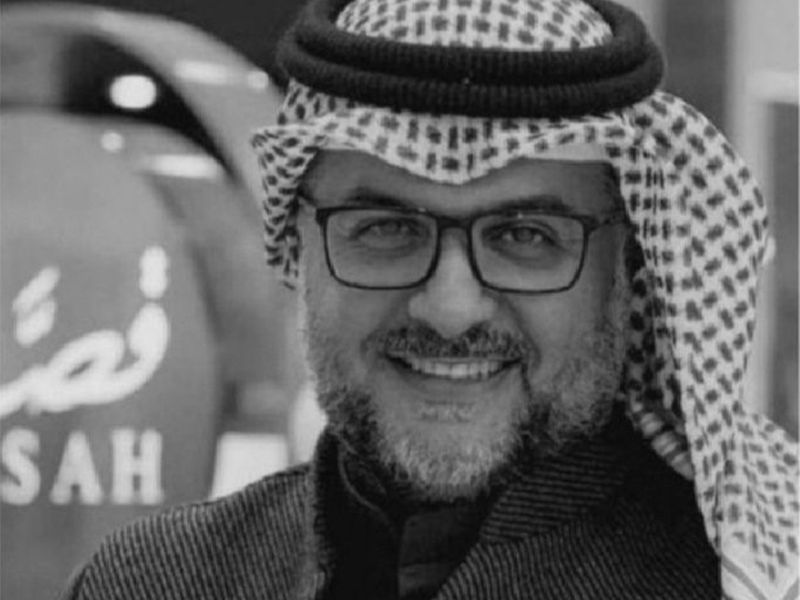 Kuwaiti actor Mishary Al Balam succumbs to COVID-19