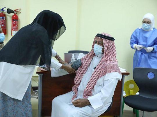 Sr citizens vaccination-1614414225591