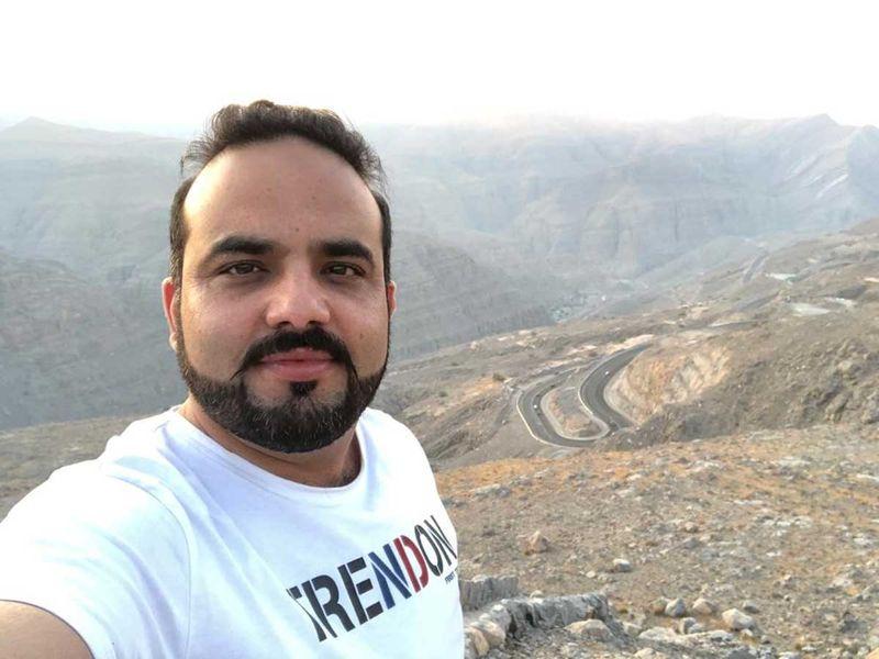 Asad Parvez