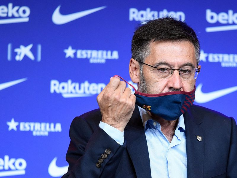 Bartomeu stepped down as president in October 2020, though his resignation was not connected to Barcagate. A presidential election is set to take place in six days.