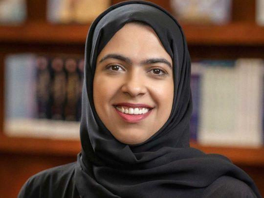 Dr Hanan Al Suwaidi