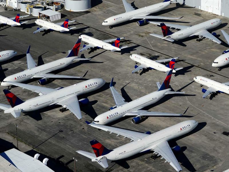January numbers provide another jolt to global airlines: IATA