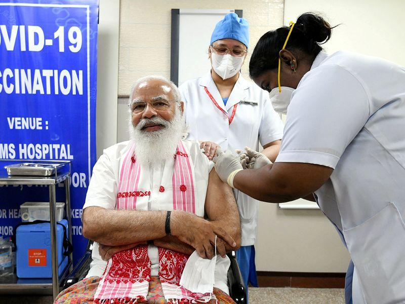 Vaccine Modi