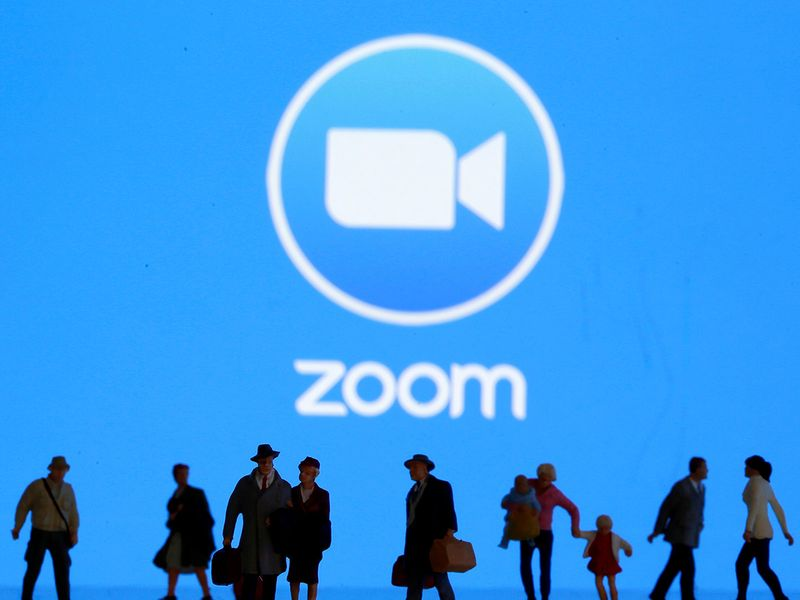 Zoom founder is $2 billion richer