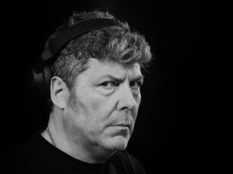 Famed Italian house music DJ Claudio Coccoluto dies at 59