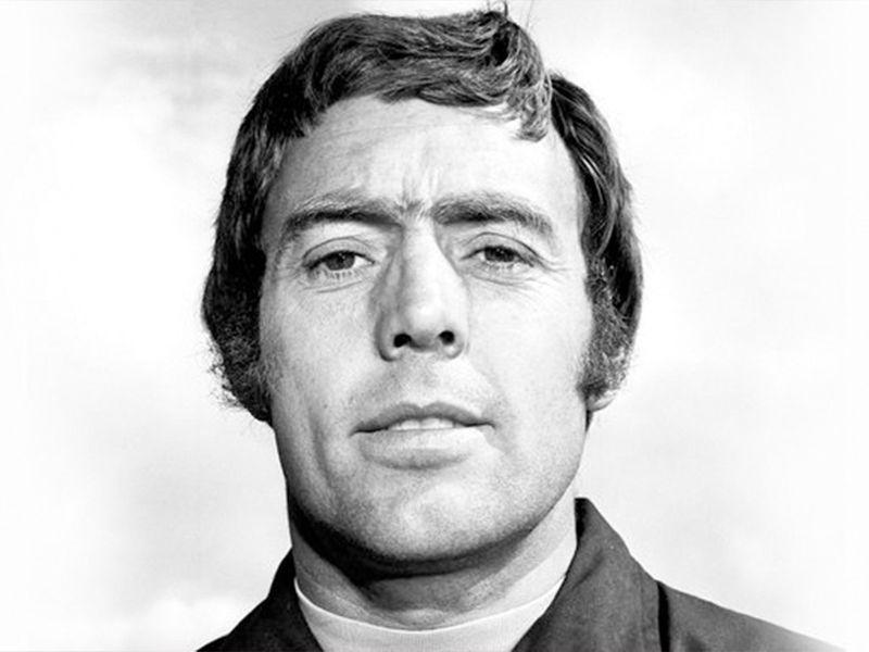 Ian St John.