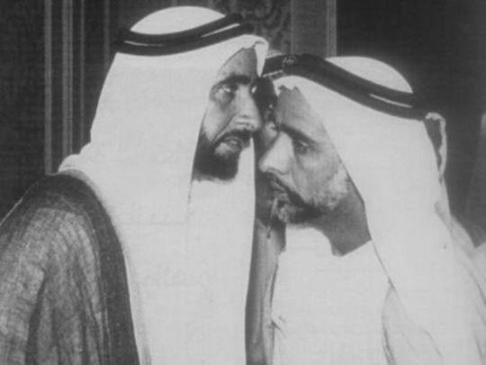 Sheikh Mohamed bin Zayed Al Nahyan