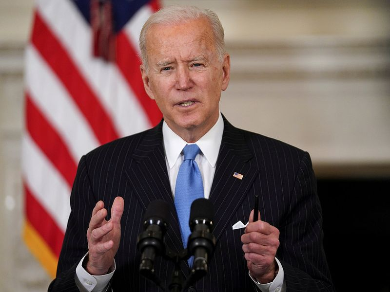 COVID-19: Biden sees faster US vaccine timeline as pharma giants join forces