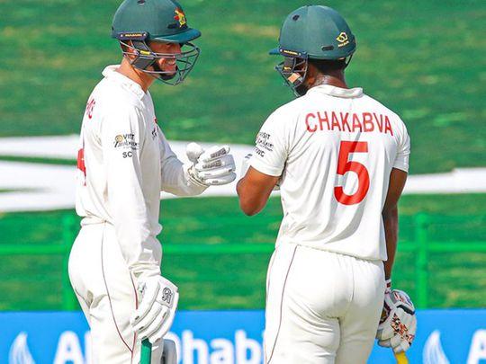 Cricket-Zimbabwe
