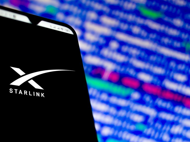Pre-booking for Elon Musk's Starlink Internet opens in India