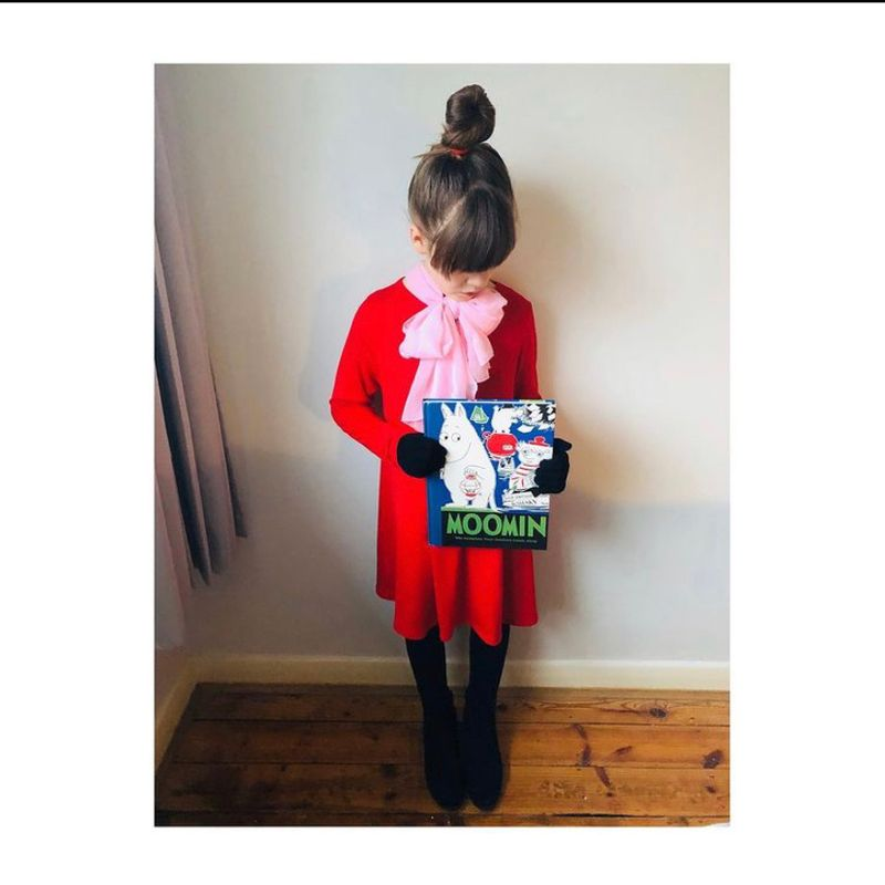 World book day costumes for kids