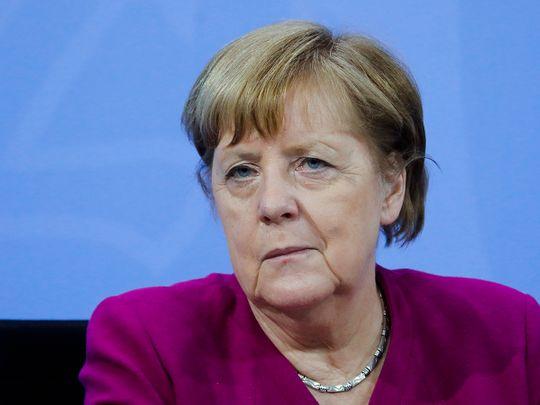 210304 Merkel