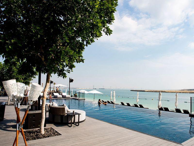 Cove Abu Dhabi