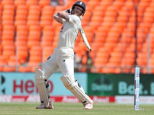 Cricket - Ben Stokes