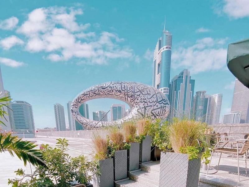 UAE: Dubai among top 10 trending destinations on TikTok