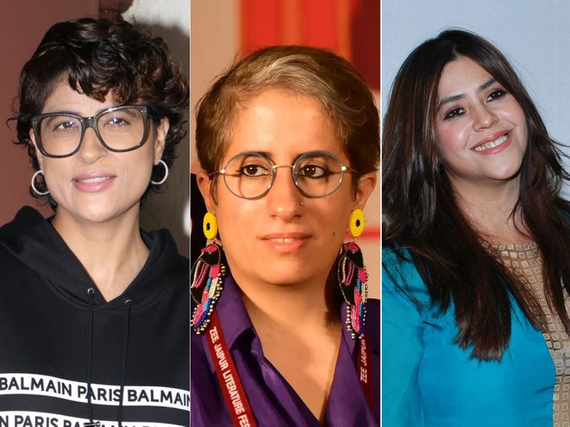 Top Indian women producers of 'Bittu' speak up about gender inequality in film