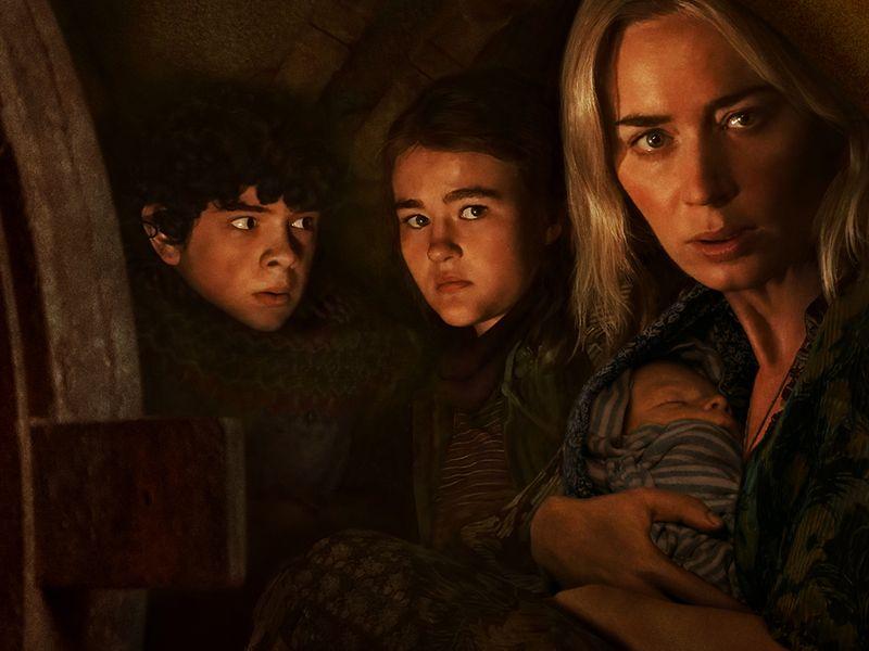 John Krasinski's 'A Quiet Place 2' gets new release date