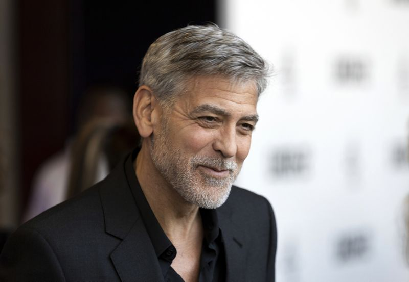 George Clooney, 'Billie Holiday' win at AARP's 'awards for grown-ups'