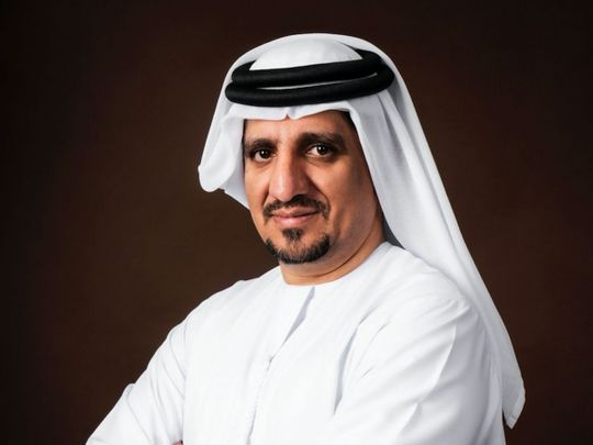 Mohammed Abdulmagied Seddiqi, Chief Commercial Officer of Seddiqi Holding