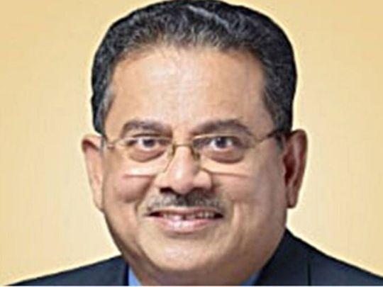 Muthoot Group chairman MG George Muthoot