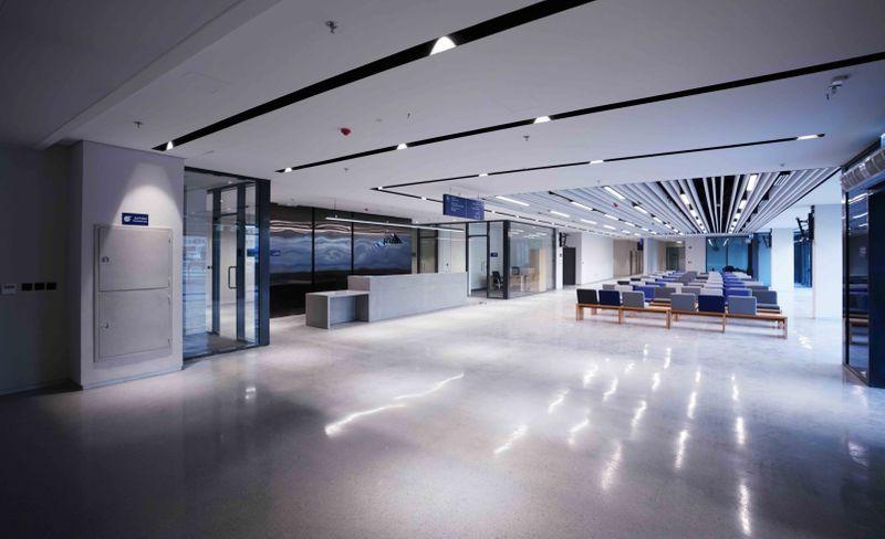Interior design for Satwa Station-1615016161395