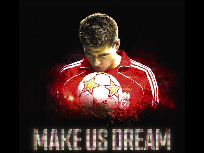 'Make Us Dream'