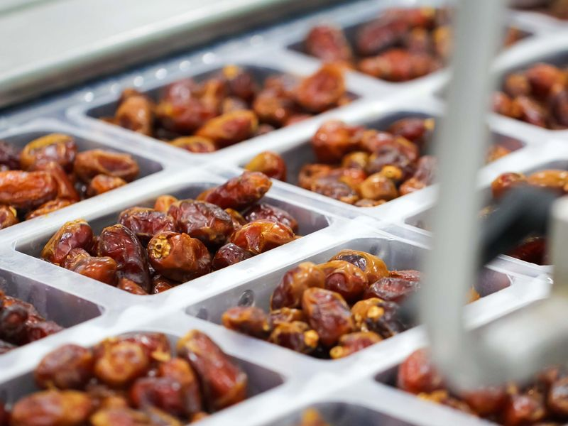 Al Barakah Dates to set up world's largest date factory in Dubai Industrial City