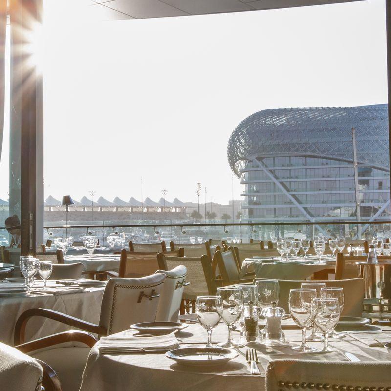 Cipriani Abu Dhabi