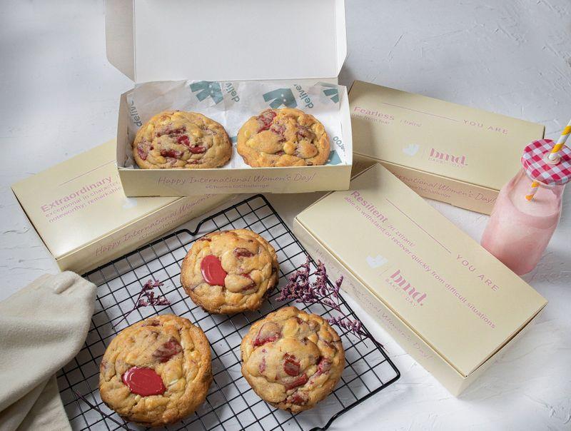 Deliveroo  Cookies
