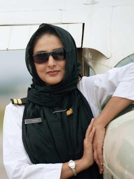 Dr Sarah Qureshi