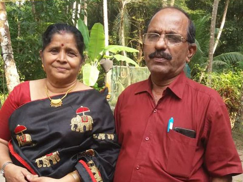 Rvei Thrissur
