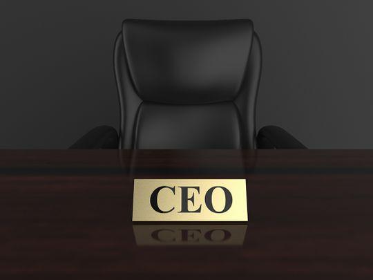Stock CEO