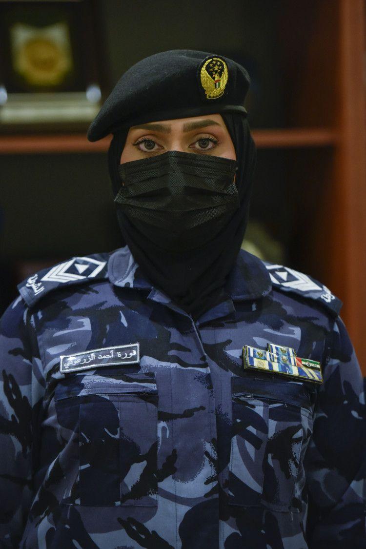 NAT 210228 SHJ FEMALE SWAT ARAMZAN 1-1615267268109