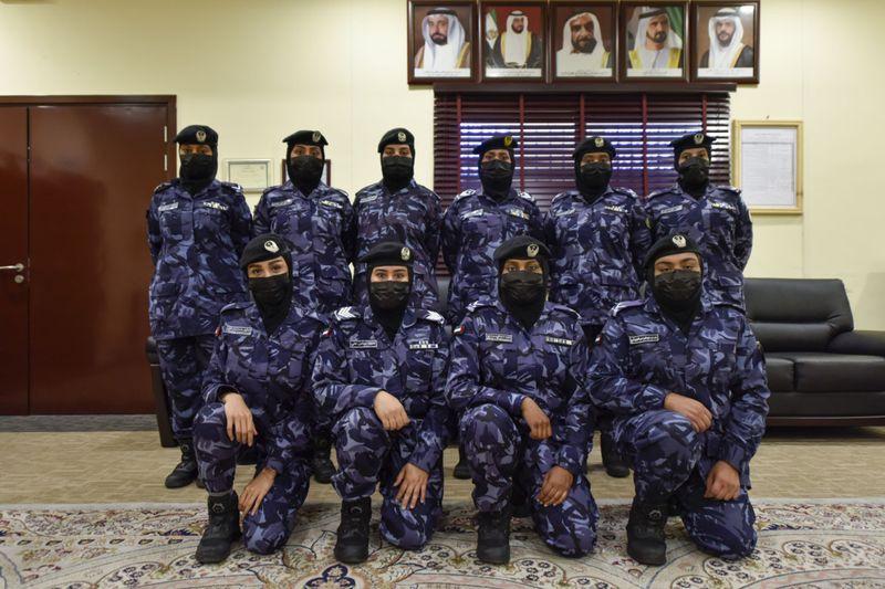 NAT 210228 SHJ FEMALE SWAT ARAMZAN 11-1615267273707
