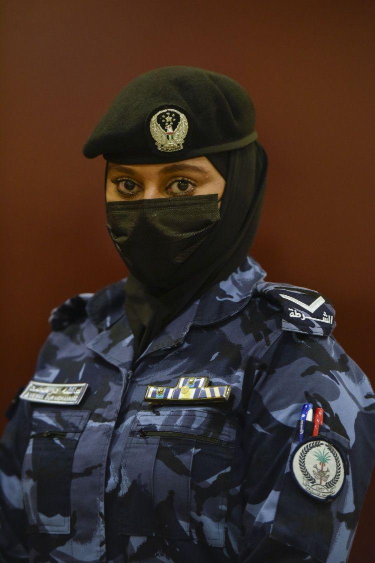 NAT 210228 SHJ FEMALE SWAT ARAMZAN 3-1615267279327